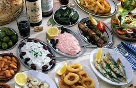 Picture for category Greek Cooking